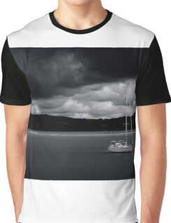 Storm Ahead Graphic T-Shirt