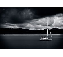 Storm Ahead Photographic Print
