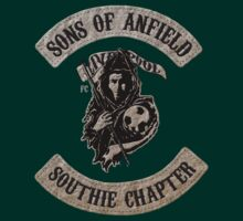 Sons of Anfield - Southie (Boston) Chapter by EvilGravy
