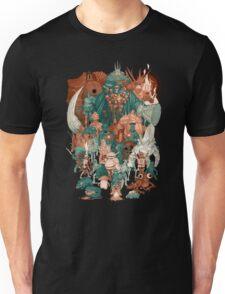Souls Are Dark Gang Unisex T-Shirt