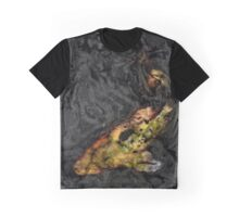 Black Waters 1 Graphic T-Shirt