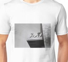 waiting for post from you Unisex T-Shirt