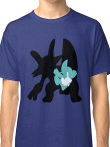 Mudkip - Marshtomp - Swampert Classic T-Shirt