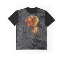 Black Waters 4 Graphic T-Shirt