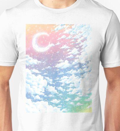 Moonbow!!!  Unisex T-Shirt