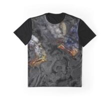 Black Waters 3 Graphic T-Shirt