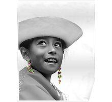 Cuenca Kids 430 Poster