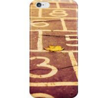 Autumn is coming...  iPhone Case/Skin