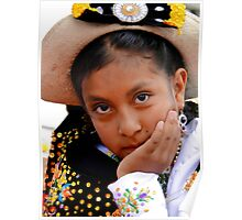 Cuenca Kids 460 Poster