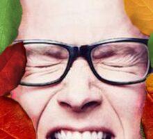 Binge- Tyler Oakley (Fall/Autumn)  Sticker