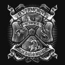Fantastic Crest by Punksthetic