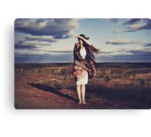 *Deliverance from my World of Hurt Canvas Print
