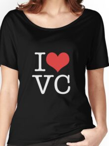 I Heart Vice City Women's Relaxed Fit T-Shirt