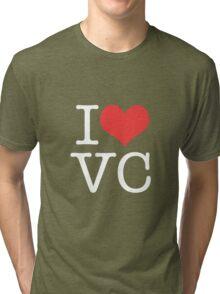 I Heart Vice City Tri-blend T-Shirt
