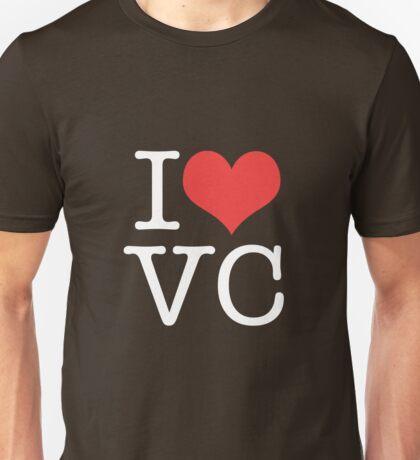 I Heart Vice City Unisex T-Shirt