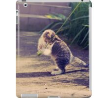 Everyone Loves To Play  iPad Case/Skin