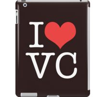 I Heart Vice City iPad Case/Skin
