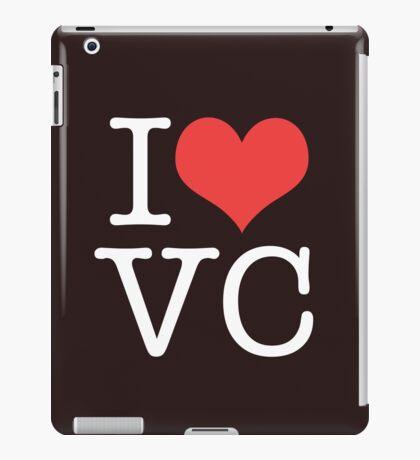 I Heart Vice City iPad Case/Skin
