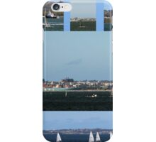 My view..... iPhone Case/Skin
