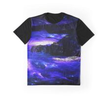 Amethyst Sapphire Indian Dreams Graphic T-Shirt