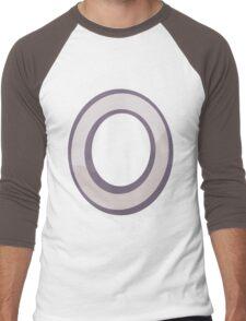 Rayman Men's Baseball ¾ T-Shirt