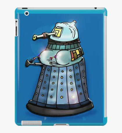 titillate  iPad Case/Skin
