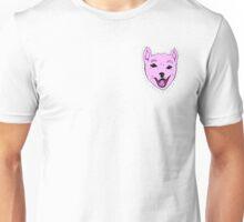 Wilin' Dogs ball n' Chain Unisex T-Shirt