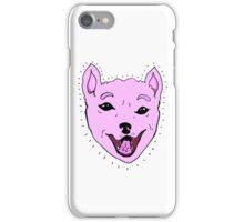 Wilin' Dogs ball n' Chain iPhone Case/Skin