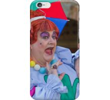Bobby Crush  in Sleeping Beauty iPhone Case/Skin