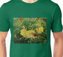 Fallen Leaves Unisex T-Shirt