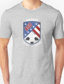 American Soccer Division, est. 1972 T-Shirt