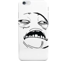 Arrrg iPhone Case/Skin