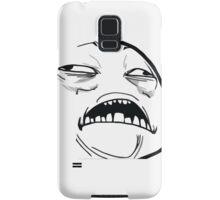 Arrrg Samsung Galaxy Case/Skin