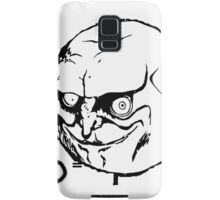 Yes Samsung Galaxy Case/Skin
