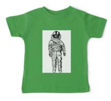 Deja Astronaut Baby Tee
