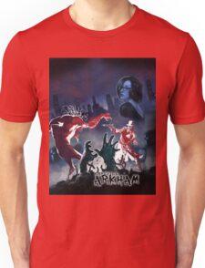 CASEFILE ARKHAM 1 Unisex T-Shirt