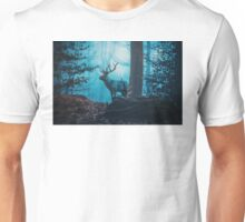 Blue Forest Unisex T-Shirt