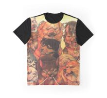 the top 10 Graphic T-Shirt