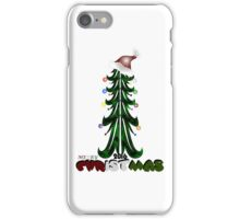 Christmas 2016 iPhone / Samsung Galaxy Case iPhone Case/Skin