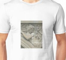 Angel in the Architecture Unisex T-Shirt