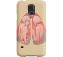 Between Two Lungs Samsung Galaxy Case/Skin