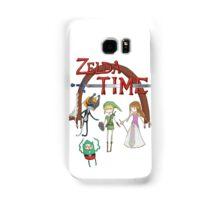 Zelda Time Samsung Galaxy Case/Skin