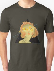 Star Girl Unisex T-Shirt