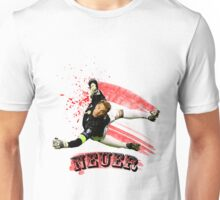Manuel Neuer Unisex T-Shirt