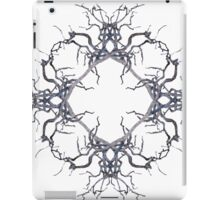 Tree trunk compilation 20 iPad Case/Skin