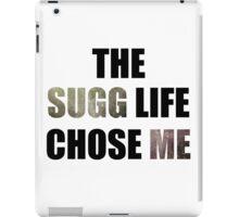 Sugg life iPad Case/Skin
