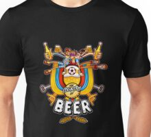 The Country of Beer! Unisex T-Shirt