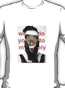 WDYGTML(?) T-Shirt