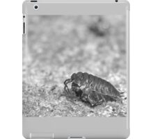 Woodlouse iPad Case/Skin