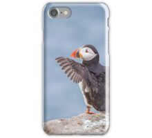 Wings To Fly  iPhone Case/Skin